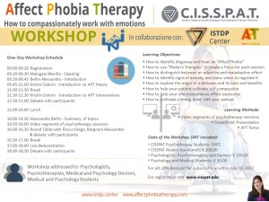 Affect phobia therapy  How to compassionately work with emotions