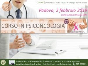 psiconcologia