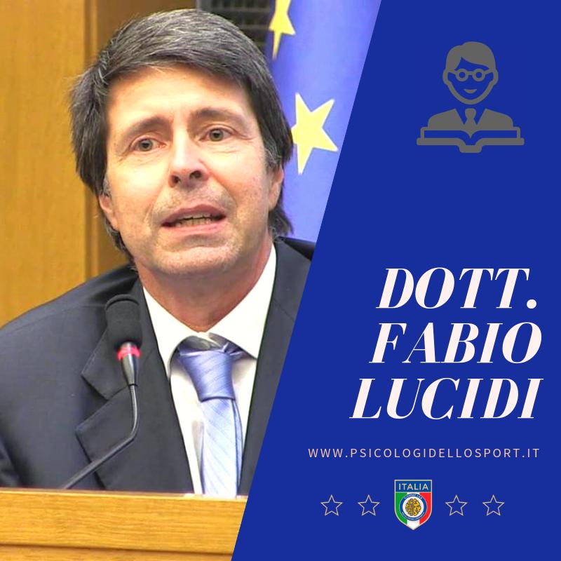 DOtt. Fabio Lucidi