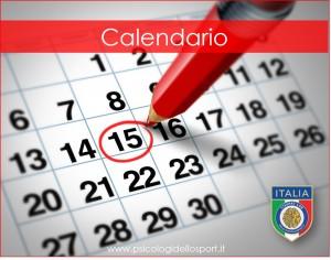 calendario master psico sport 2020