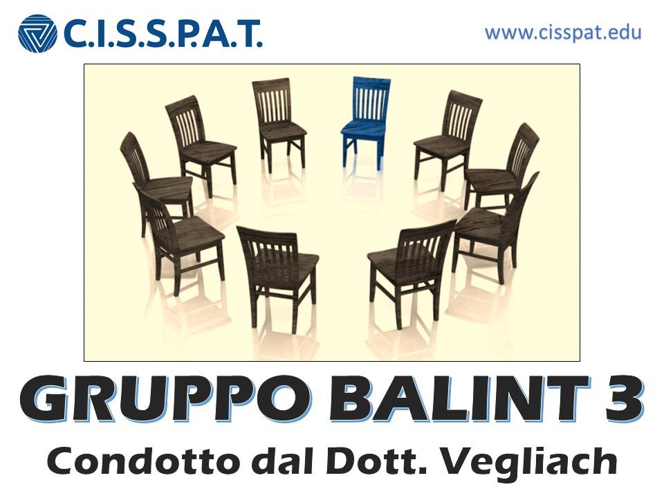 Immagine Gruppi Balint