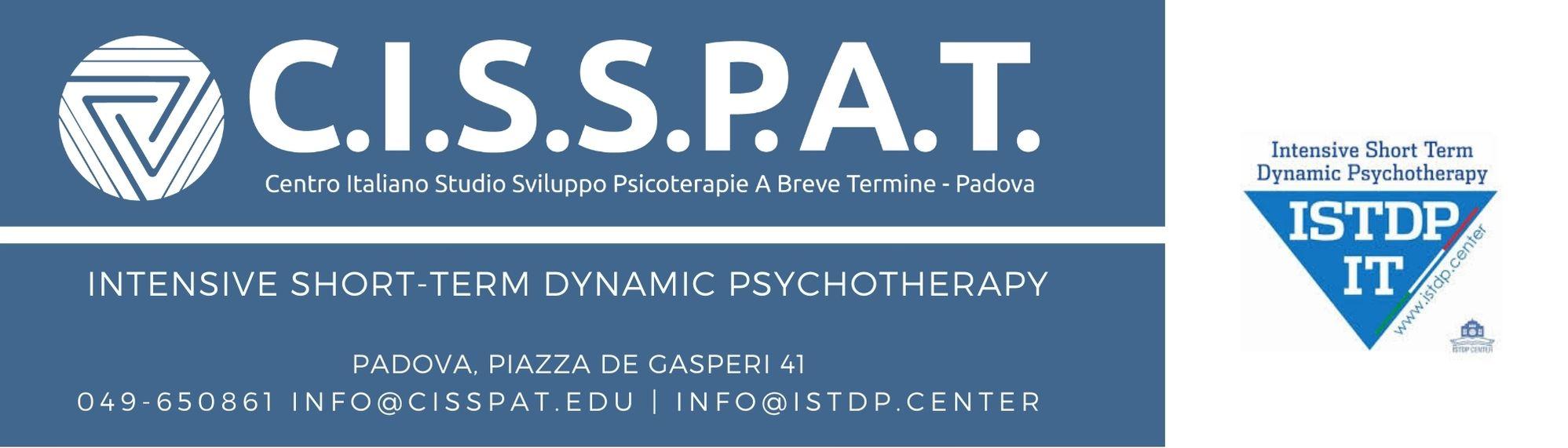 istdp cissapt center